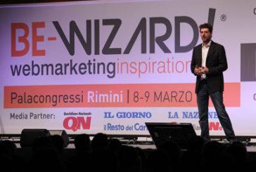 Turismo on line e accoglienza 2.0 al Be -Wizard! di Rimini