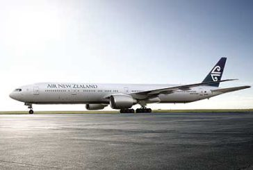 Anche Air New Zeland atterra ad Adelaide