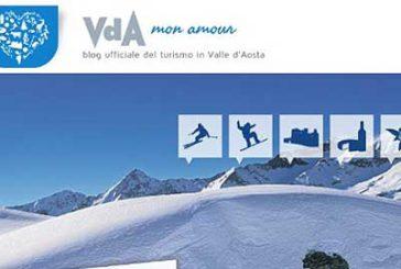 È nato Vdamonamour.it, il blog che racconta la Valle d'Aosta