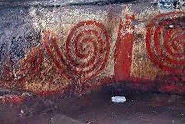 Barracciu in visita alle Necropoli Bonorva
