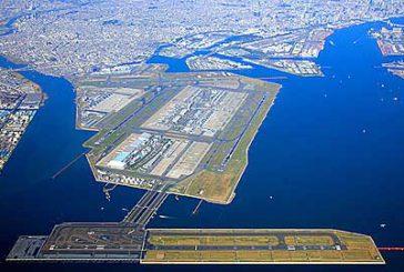 Da marzo 2020 via libera ai voli per Tokyo Haneda di Alitalia