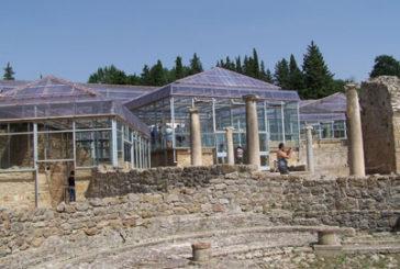 Tusa firma decreto per istituire il parco archeologico della Villa del Casale