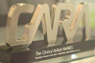 Progetto Polo intermodale Ronchi dei Legionari finalista a Global AirRail Awards