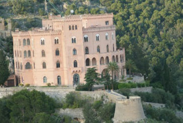 Armao: prima di Natale riapriremo l'esterno di Castello Utveggio