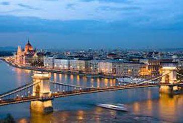 A Budapest primo hotel di Barceló Hotel Group in Ungheria