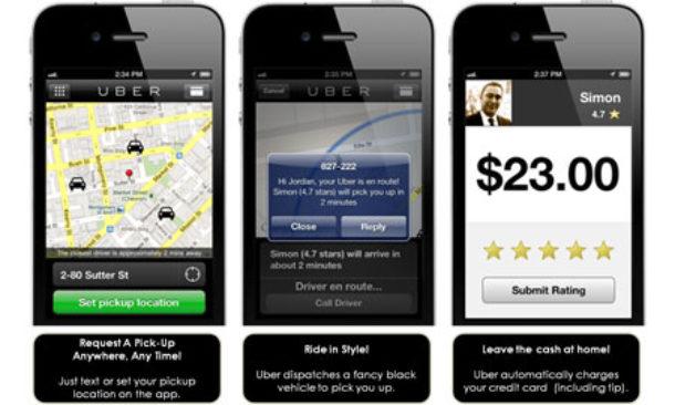 Corte Ue: Uber è servizio di trasporto e va regolamentato