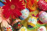 A Pasqua italiani scelgono località di mare e stranieri città d'arte