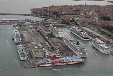 A Venezia si inaugura il  nuovo Terminal Crociere 109/110
