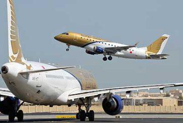 Gulf Air torna a collegare il Bahrain con Atene