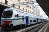 Trenitalia  consegna a Trenord altri 3 treni pendolari