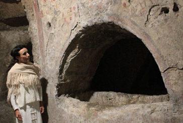 A Siracusa tornano le visite notturne alle Catacombe di San Giovanni