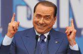 Famiglia tedesca rinuncia a vacanza in Riviera per colpa di Berlusconi
