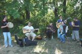 Musica folk nelle campagne di Faenza