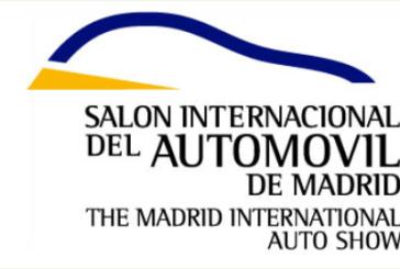 La Motor Valley in vetrina al Salone dell'Auto di Madrid