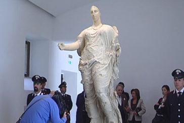 La Venere tornata in Sicilia, ma è solo valorizzazione senza valore