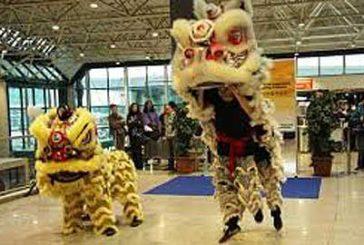 Fiumicino e Ntv ottengono la certificazione 'Welcome Chinese'