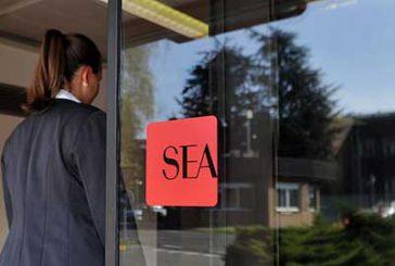 Sea, al via licenziamenti per 2mila lavoratori Handling