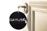 Dayuse Hotels, nuova possibilità di usare hotel in ore diurne