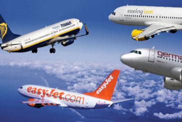 Compagnie low cost e crisi trasporto aereo: confronto a Catania