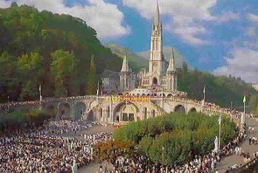 Unitalsi, pellegrinaggio nazionale Lourdes raddoppia