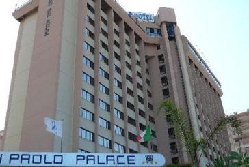 Turismo batte Mafia: il caso del San Paolo Palace nel libro 'Dalle mafie ai cittadini'