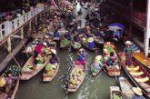 'Da Bangkok alle Andamane', ecco il pacchetto targato Go Asia