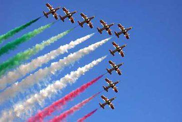 Scoprire il fascino delle Frecce Tricolori con TurismoFvg