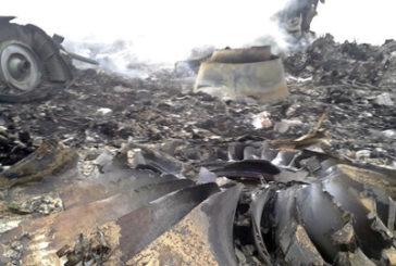 Incidente Malaysia Airlines in Ucraina: accusati tre presunti 007 russi