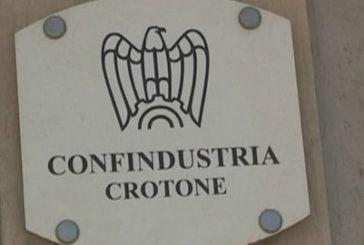 Confindustria Crotone, siglato protocollo di rete 'Itinerari'