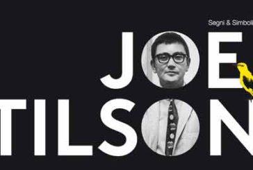 A Villa Manin la mostra di opere su carta di Joe Tilson