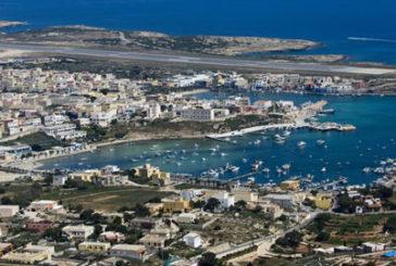 A Lampedusa estate peggio del 2011: soffre il turismo