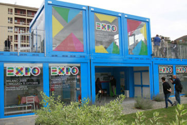 Expo2015, a Milano apre il Darsena Center, info point e non solo