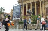 A Palermo l'ultimo appuntamento 'Sulle tracce del turismo ritrovato'