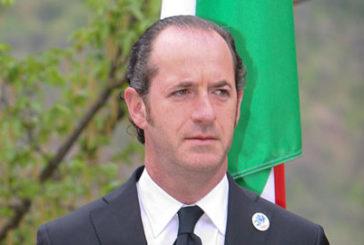 Grandi navi, Zaia: Venezia non può rinunciare crocieristica