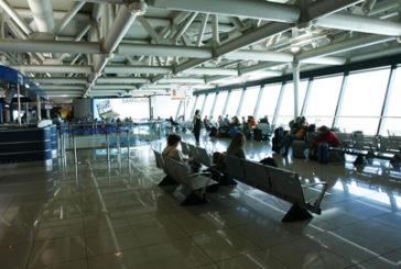 Cresce del 4,6%il traffico pax negli aeroporti europei