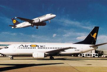 Air One taglia voli, ma per Ugl sono solo allarmismi