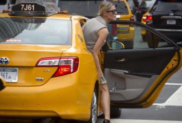 Corse condivise su taxi New York per rispondere a Uber