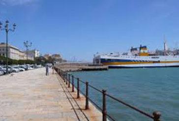 Porto Trapani: in autunno al via i lavori per il nuovo terminal