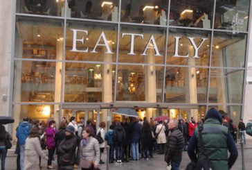 Parigi aspetta l'apertura di Eataly nel Marais