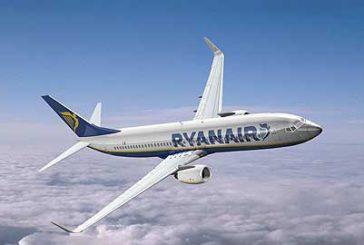 Ryanair inaugura volo Crotone-Pisa ed è già 'sold out'