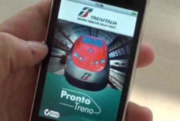 Trenitalia: 19 mln di ticket acquistati online nel 2014