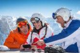 Novità per l'app 'Dolomiti Superski