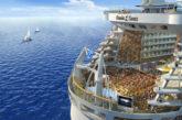 150mila euro di multa a Royal Caribbean per pubblicità ingannevole