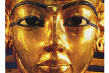 Antico Egitto protagonista a Genova