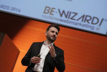 Focus sul web marketing turistico con il BE-Wizard! Lab