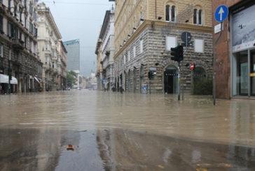 Fiavet: raccolta fondi in favore delle adv genovesi colpite da alluvione