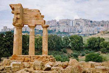 Capitale Cultura 2020, Agrigento si allea con Val di Noto e Taormina