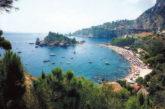 Isola Bella e Isola Lachea new entry delle Vie Sacre in Sicilia