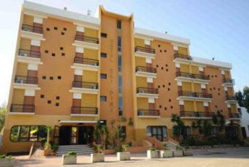 Hotel dei Pini di Porto Empedocle in gestione alla H.T.S.M. Srl