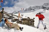 Cervinia, sabato apre la stagione dello sci